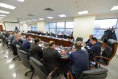 Büyükşehir'den ilçe belediyeleri ile işbirliği protokolü