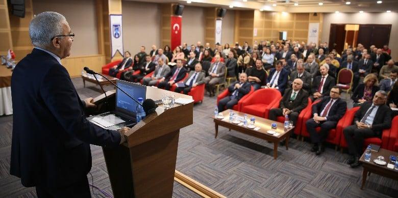 Ankara'daki su havzaları korunacak