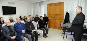 Altındağ'da batın inanç ve hurafeler semineri