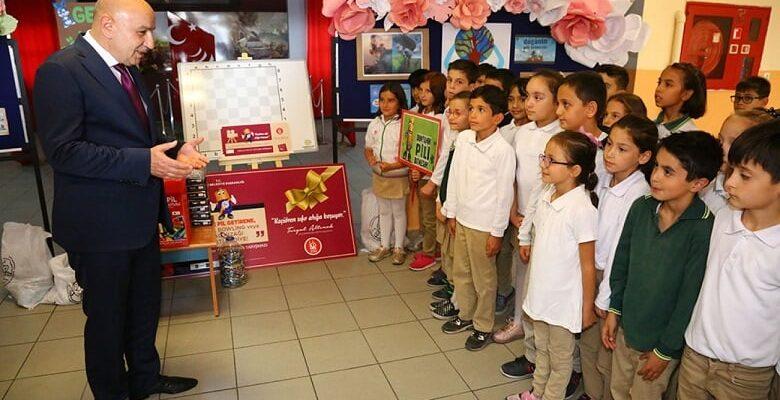 Ödüllü elektronik atık toplama yarışması başladı