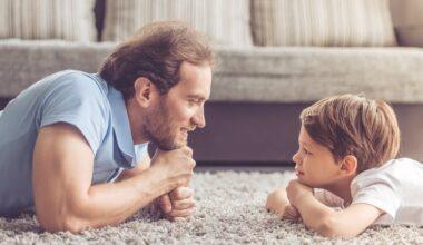 Koronavirüsü çocuklara böyle anlatın. 10 yöntem…