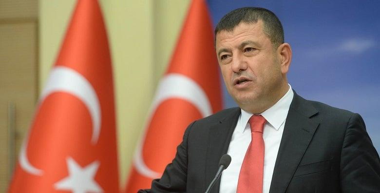CHP Genel Başkan Yardımcısı Ağbaba: Lübnan ve Yemen'den daha kötüyüz