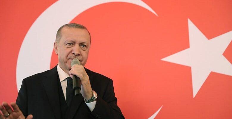 Erdoğan: Yerle yeksan etmek boynumuzun borcudur