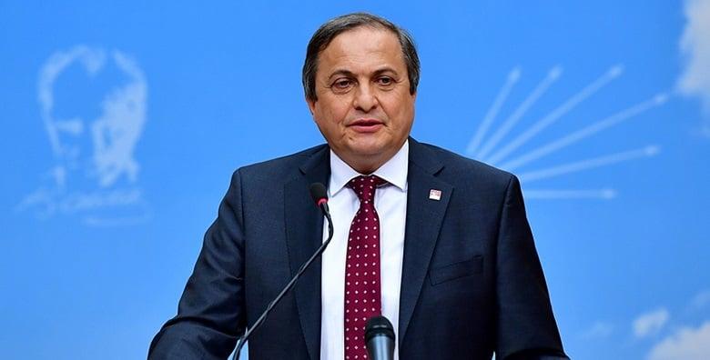 CHP Genel Başkan Yardımcısı Torun: Saray sıkışınca zehirli dile sarılıyor