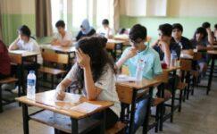 Lise kontenjanları yüzde 110'a çıkarıldı
