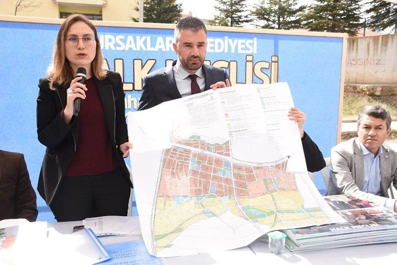 Altınova'ya mahalle konağı inşaa edilecek