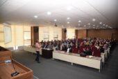 Pursaklar Belediyesi'nde Korona Virüsü İle Mücadele Seminerleri