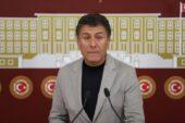 CHP'li Sarıbal: En yüksek fiyat artışı tarım ürünlerinde