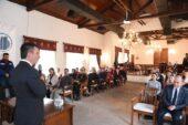 Altındağ'da koronavirüs semineri