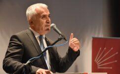 CHP'li Yeşil: Yabancı sermaye ülkeyi terk ediyor