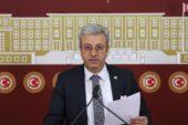 CHP'li Antmen: Nükleer santral inşaatı durdurulmalı