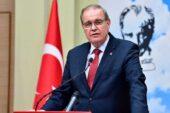 CHP sözcüsü Öztrak: İktidarı uyardık