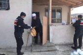 Vefa Sosyal Destek Grubu'yla 569 Bin Hanenin İhtiyaçları Karşılandı