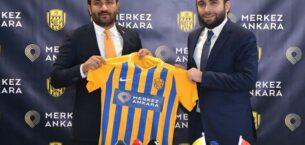 Pasifik'ten Ankaragücü'ne ikinci kez sponsorluk desteği