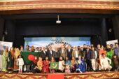 Mamak'ta Güney Asya Rüzgarı Esti