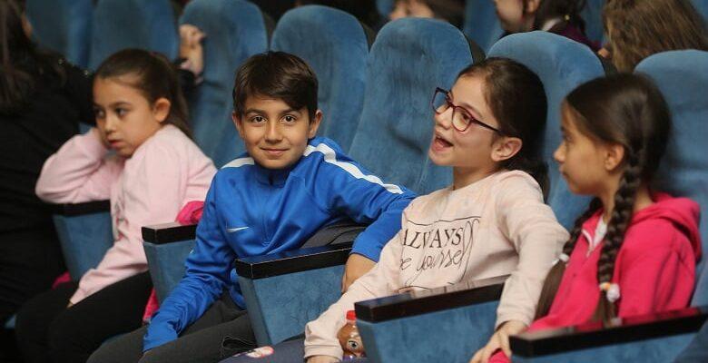 Yenimahalle'de ücretsiz tiyatrolar devam ediyor