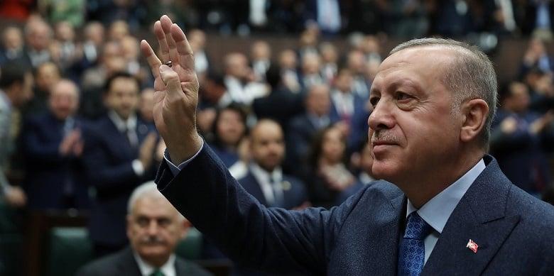 Cumhurbaşkanı Erdoğan'dan dijital farkındalık paylaşımı