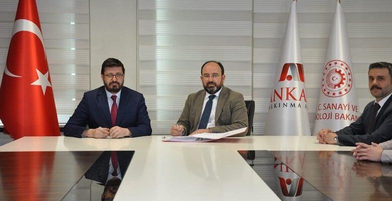 Ankara Kalkınma Ajansı'ndan Kalecik'e destek