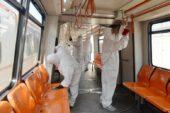 Büyükşehir Belediyesi Önlemleri İki Katına Çıkardı
