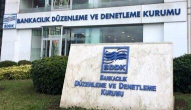 BDDK'dan açıklama: Geciken kredilerde takip süresi uzatıldı