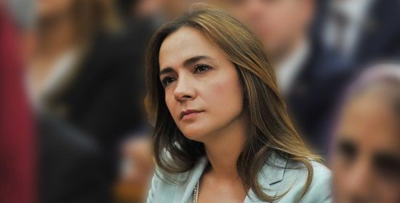 """CHP' Genel Başkan Yardımcısı Akkuş: """"Cinsel şiddet yaygınlaşıyor"""""""
