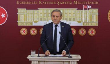 CHP Genel Başkan Yardımcısı Yıldırım Kaya: S-400 neden alındı?
