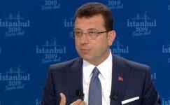İmamoğlu'ndan Diyanet'e Boğaziçi Üniversitesi Eleştirisi