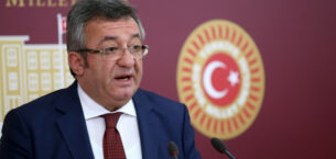 CHP Grup Başkanvekili Altay: Karşımızda pamuk eller cebe diyen bir Cumhurbaşkanı var
