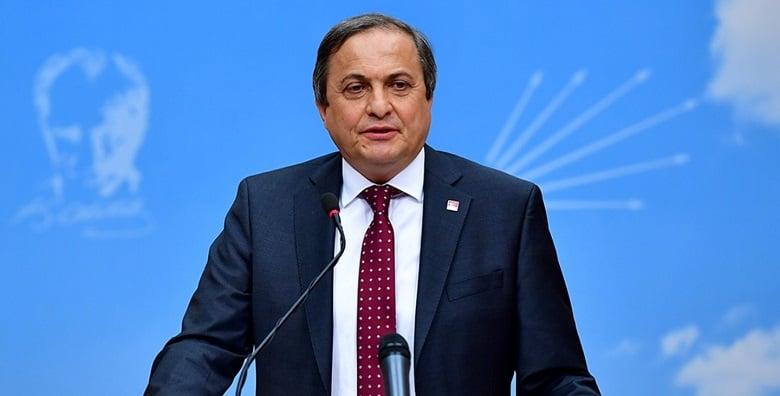CHP Genel Başkan Yardımcısı Torun Berna Laçin'in oyununun engellenmesine tepki gösterdi