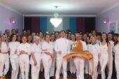 Yoga Academy Ayrancı'da 104 dedi