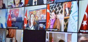 TBB Başkanı Fatma Şahin açıkladı. Akyurt'a araç hibe edilecek