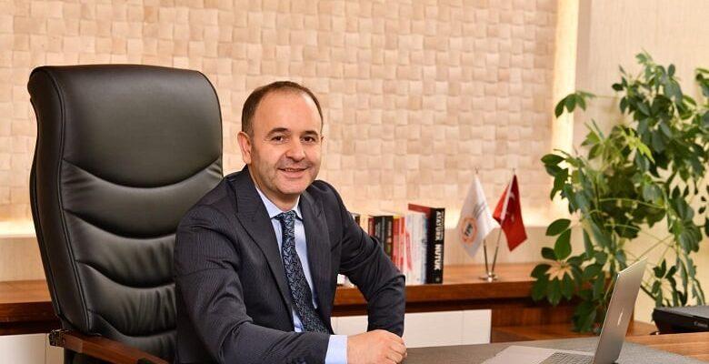 Türkiye Perakendeciler Federasyonu'ndan 2 milyon TL bağış