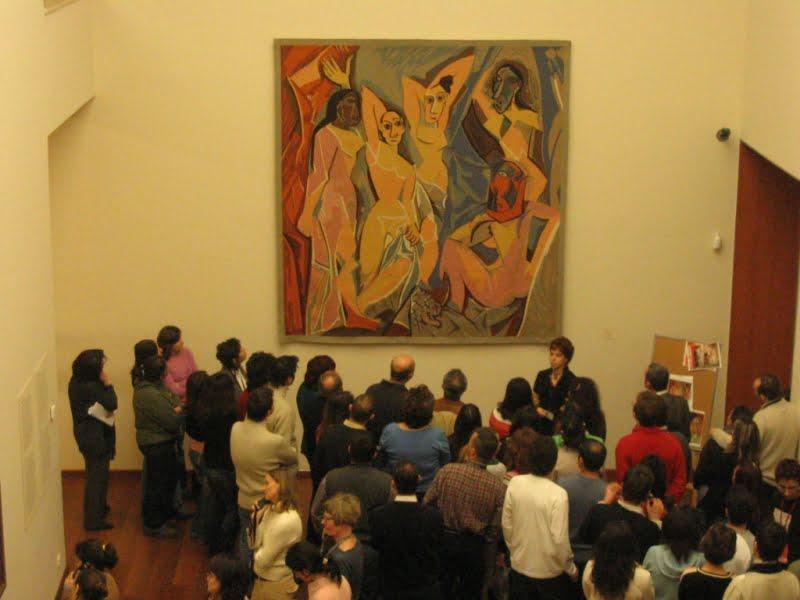 Picasso İstanbul'da