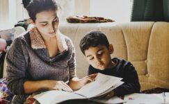 Çocuklarla Evde Ne Yapmalı?