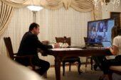 11 Büyükşehir Belediye Başkanından Cumhurbaşkanı ile toplantı talebi