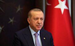 Erdoğan: Belediyelere çok büyük görevler düşüyor