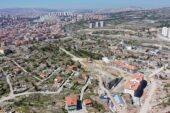 Büyükşehir Belediyesi'nden kentsel dönüşüm hamlesi