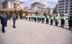 Ertuğrul Çetin'den Temizlik Çalışanlarına Destek Paketi
