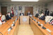 Ankara'nın 30 yıllık su master planı hayata geçiyor