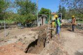 Beypazarı'nın 37 yıllık altyapısı yenileniyor