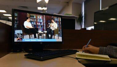 Ankara Web Tv'de yazarlık eğitimi