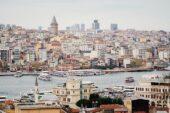 Pandemi süresince İstanbul'un havası temizlendi