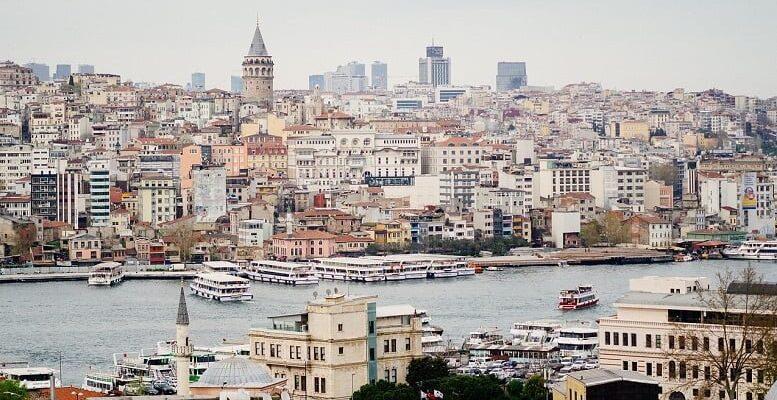 Pandemi süresince İstanbul'un havası temizlendi   Ufuk Gazetesi