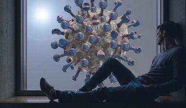 Koronavirüsün kuluçka dönemi 12 Nisan'da bitiyor! Sokağa çıkma yasağı gündemde