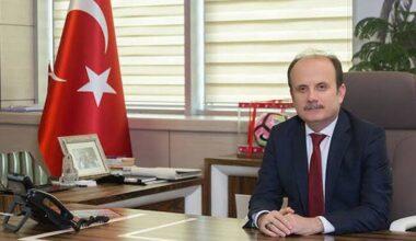 Mehmet Baykan Spor Hizmetleri Genel Müdürlüğüne atandı