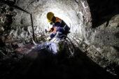 Su baskınları 150 yıllık kanalla son bulacak
