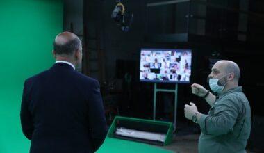 İçişleri Bakanı Soylu: Uluslararası Göç Filmleri Festivali, dünyanın 'birbirine' empatiyle bakmasını sağlayacak