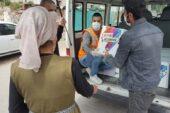 Salgın hastalıklarla mücadele devam ediyor