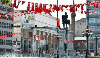 Büyükşehir 19 Mayıs coşkusunu evlere taşıyacak