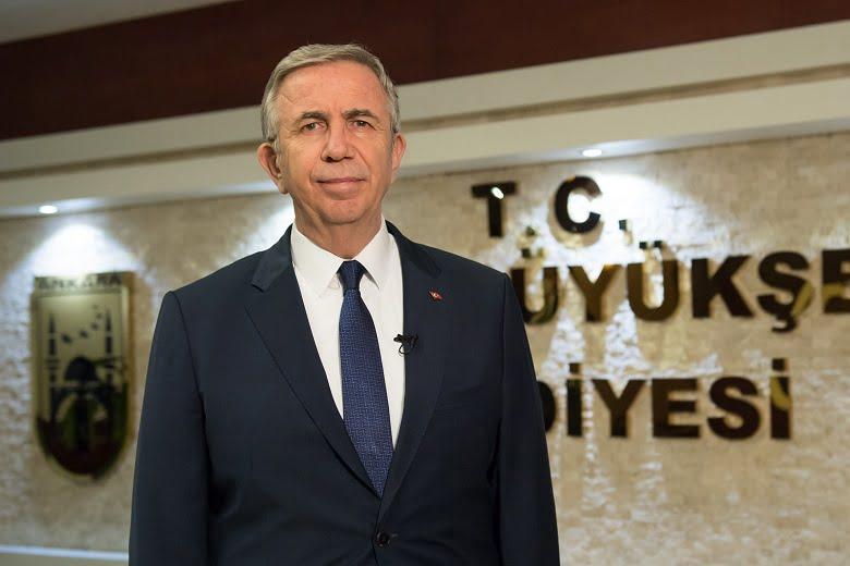 Başkan Yavaş'tan yeni kampanya: 6 milyon tek yürek bayram etsin
